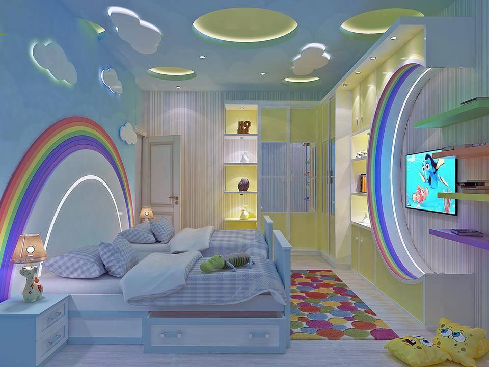 Cute Bedroom Ideas for Cuties