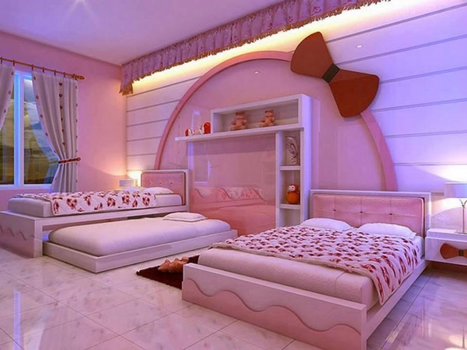 30 Cute Bedroom Ideas For Cuties Artcraftvila